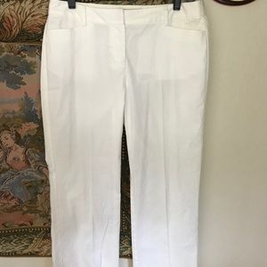 Michael Kors Straight Pants